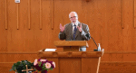 This Is Only a Test – Part 2 - Live Sermon - Rev. Alex Moir - 18 April 2021